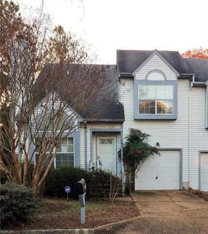 167 Hidden Lake Pl, Newport News, VA 23602 (#10229680) :: Berkshire Hathaway HomeServices Towne Realty