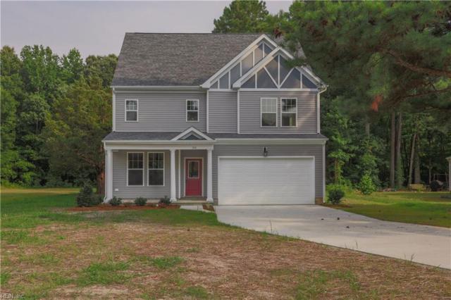 1248 Richmond Cres, Norfolk, VA 23508 (MLS #10229685) :: Chantel Ray Real Estate