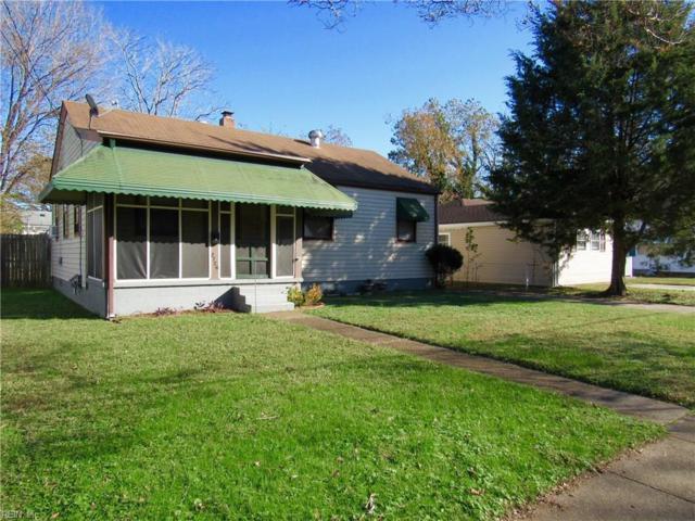 2726 Keller Ave, Norfolk, VA 23509 (MLS #10229716) :: Chantel Ray Real Estate