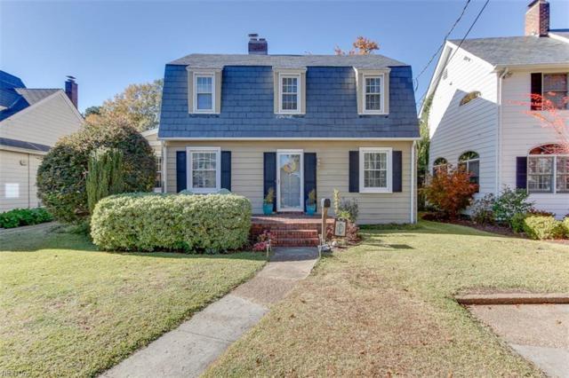 6019 Eastwood Ter, Norfolk, VA 23508 (MLS #10229719) :: Chantel Ray Real Estate