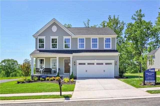 MM Venice At Benn's Grant, Isle of Wight County, VA 23430 (#10229736) :: Reeds Real Estate