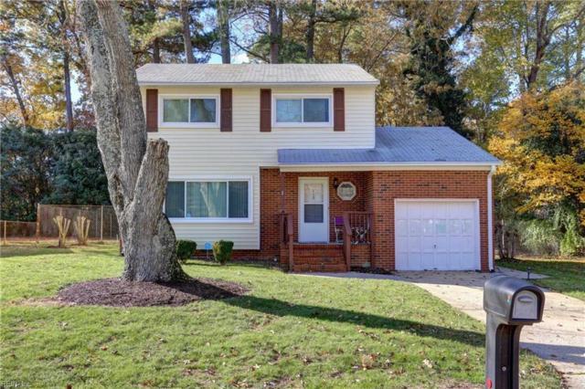 412 Hubbard Ln, York County, VA 23185 (#10229753) :: Momentum Real Estate