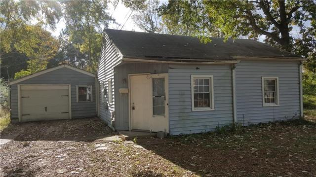 225 Tyler Ave, Newport News, VA 23601 (#10229757) :: Abbitt Realty Co.