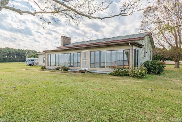 204 Parker Rd, Currituck County, NC 27950 (#10229767) :: Coastal Virginia Real Estate