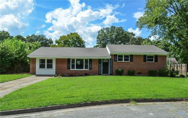 9 Lilac Ct, Newport News, VA 23601 (#10229771) :: Abbitt Realty Co.
