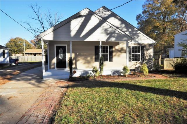 911 Oklahoma Dr, Chesapeake, VA 23323 (#10229773) :: Abbitt Realty Co.