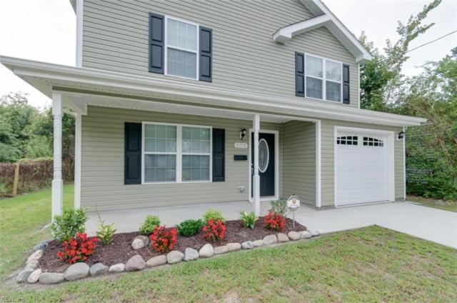 2710 Argonne Ave, Norfolk, VA 23509 (#10229774) :: Momentum Real Estate