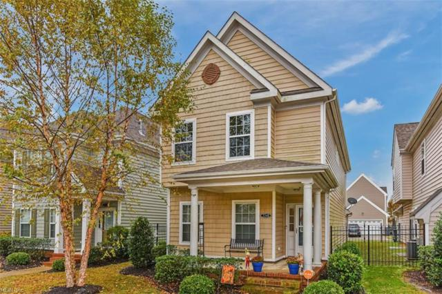 7248 Arrington St, Suffolk, VA 23435 (#10229805) :: Austin James Real Estate