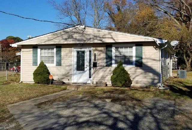 182 Woodland Rd, Hampton, VA 23663 (#10229830) :: Momentum Real Estate