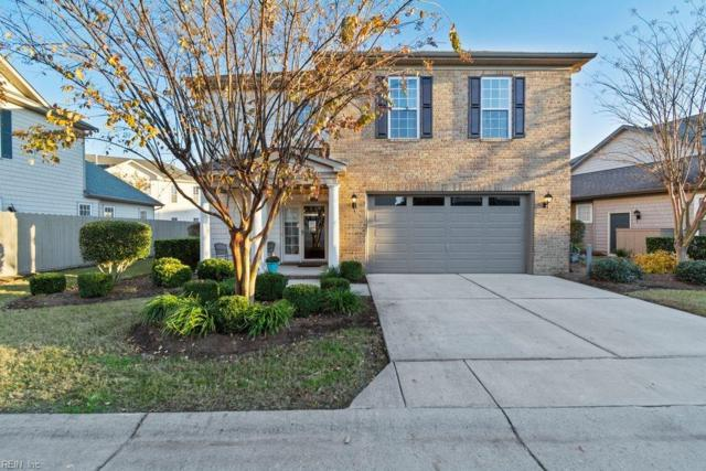 1168 Belmeade Dr, Virginia Beach, VA 23455 (#10229882) :: Momentum Real Estate