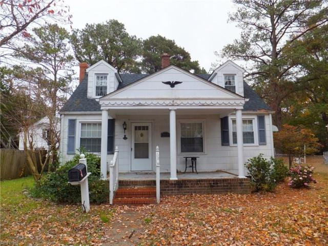 623 Lanier Cres, Portsmouth, VA 23707 (#10229892) :: Berkshire Hathaway HomeServices Towne Realty