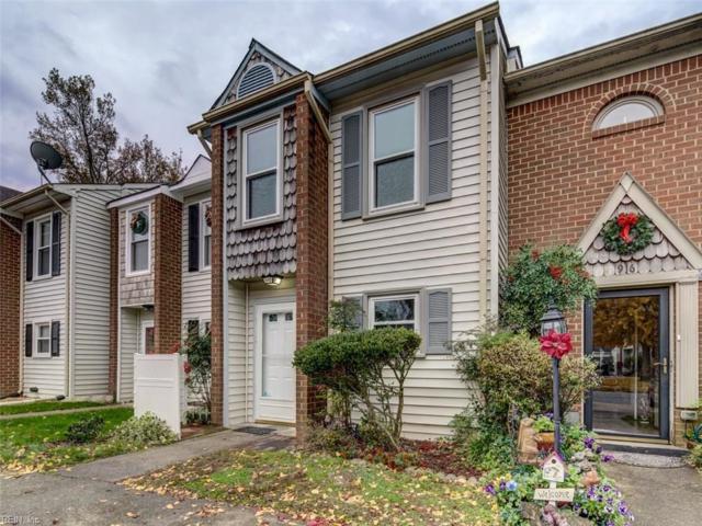 918 Amelia Ave, Portsmouth, VA 23707 (#10229904) :: Austin James Real Estate