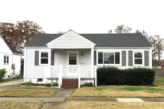 327 Farrell St, Norfolk, VA 23503 (MLS #10229938) :: Chantel Ray Real Estate