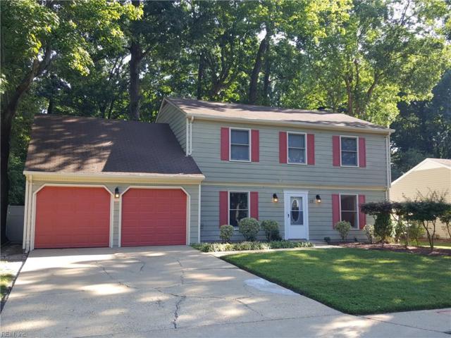 122 Quaker Rd, Hampton, VA 23669 (#10229939) :: Abbitt Realty Co.