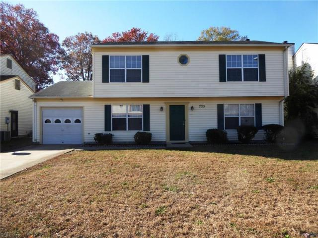 725 Mainsail Dr, Newport News, VA 23608 (#10229946) :: Abbitt Realty Co.
