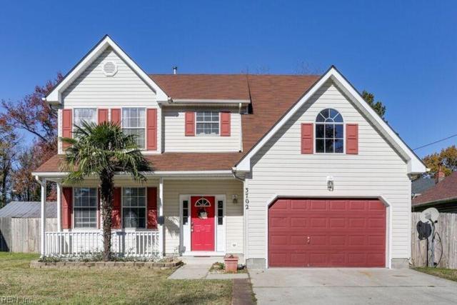 3702 Peterson St, Norfolk, VA 23513 (#10229980) :: Abbitt Realty Co.