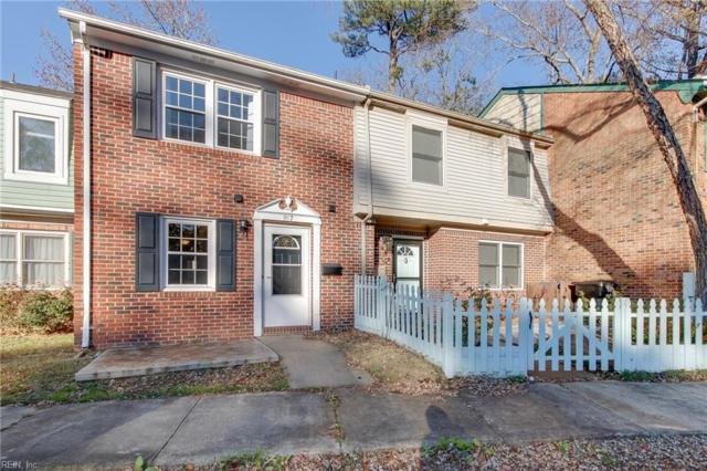 917 Delaware Ave, Virginia Beach, VA 23451 (#10229989) :: Vasquez Real Estate Group