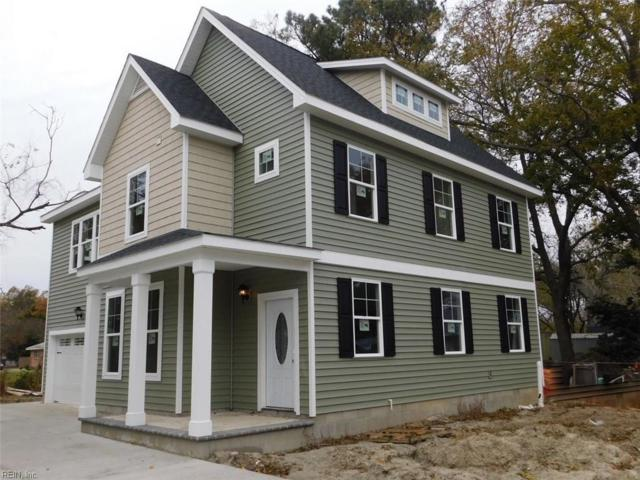 8015 Woodall Rd B, Norfolk, VA 23518 (#10230009) :: Momentum Real Estate