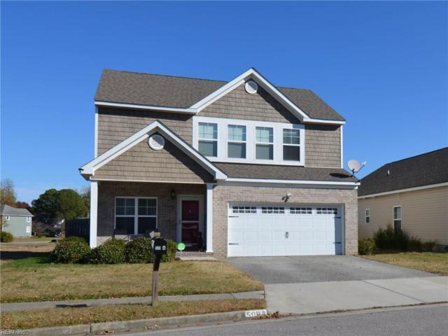 509 Hamilton Ave A, Portsmouth, VA 23707 (#10230031) :: Abbitt Realty Co.