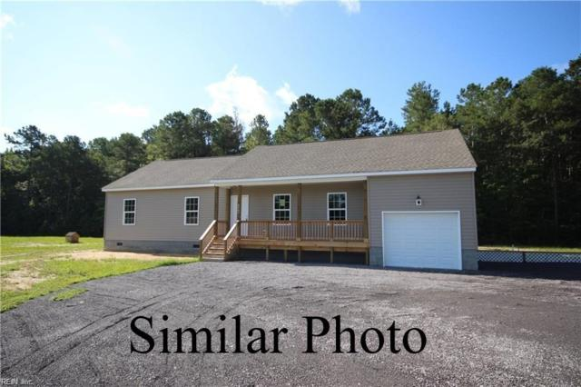 18024 Darden Scout Rd, Southampton County, VA 23878 (#10230042) :: Vasquez Real Estate Group