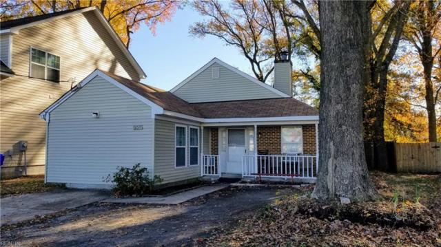 925 Avenue J, Norfolk, VA 23513 (#10230056) :: Abbitt Realty Co.