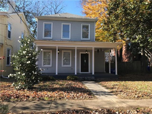 134 Florida Ave, Portsmouth, VA 23707 (#10230067) :: Atkinson Realty