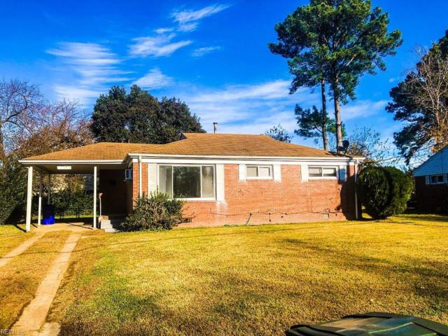 8417 Nathan Ave, Norfolk, VA 23518 (#10230070) :: Abbitt Realty Co.