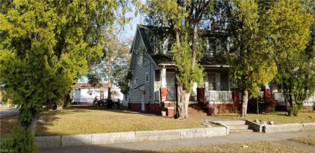 2626 Ruffin Way, Norfolk, VA 23504 (MLS #10230071) :: AtCoastal Realty