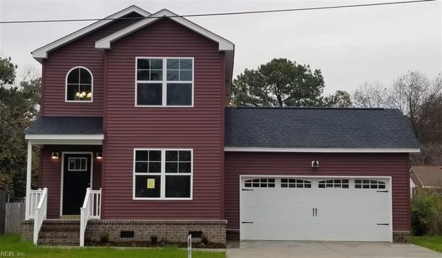 4710 Clifford St, Portsmouth, VA 23707 (#10230073) :: Vasquez Real Estate Group