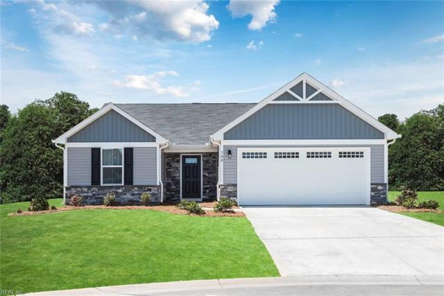 202 Valley Gate Ln, York County, VA 23188 (#10230095) :: Abbitt Realty Co.