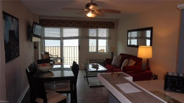 303 Atlantic Ave #202, Virginia Beach, VA 23451 (#10230098) :: Abbitt Realty Co.
