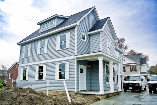 8011 Woodall Rd A, Norfolk, VA 23518 (#10230101) :: Momentum Real Estate