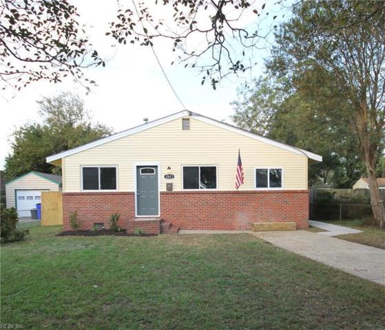 2827 Grandy Ave, Norfolk, VA 23509 (MLS #10230117) :: Chantel Ray Real Estate