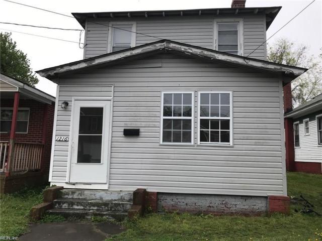 1216 22nd St, Newport News, VA 23607 (#10230119) :: Atkinson Realty