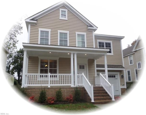 311 E Pembroke Ave, Hampton, VA 23669 (#10230130) :: Abbitt Realty Co.