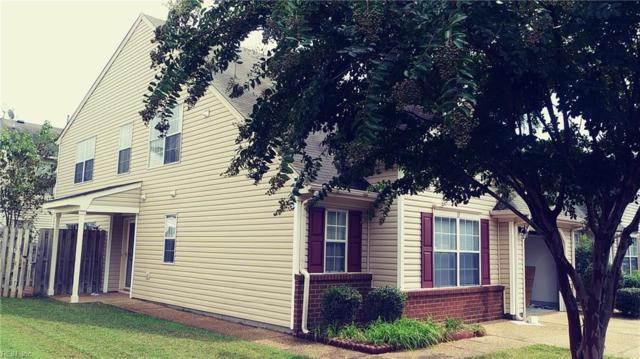 11 Marigold Ln, Hampton, VA 23663 (MLS #10230146) :: AtCoastal Realty
