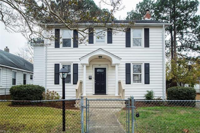 307 Forrest Ave, Norfolk, VA 23505 (#10230173) :: Abbitt Realty Co.