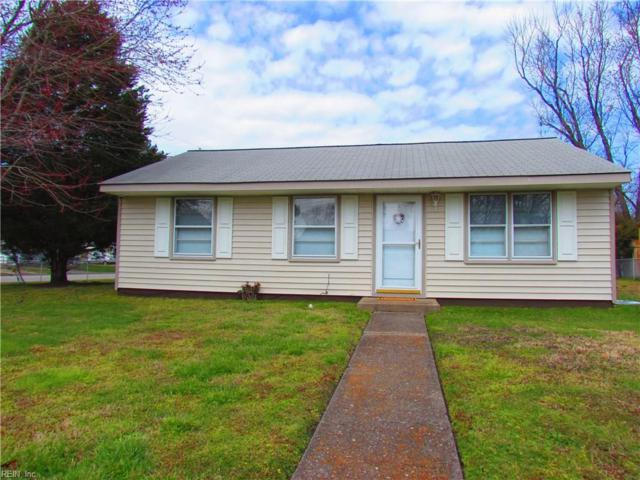 901 77th St, Newport News, VA 23605 (#10230178) :: Abbitt Realty Co.