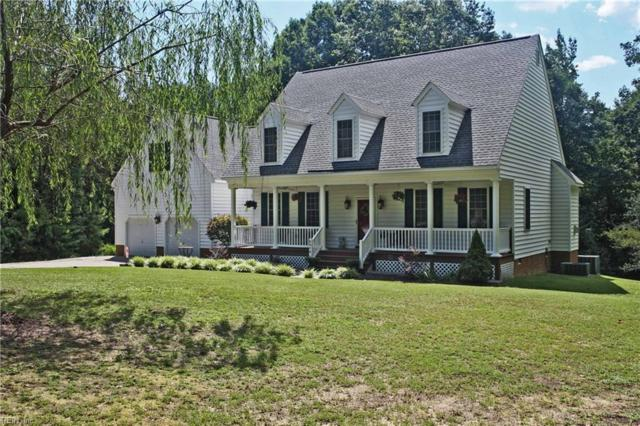 8974 Croaker Rd, James City County, VA 23188 (#10230188) :: Vasquez Real Estate Group