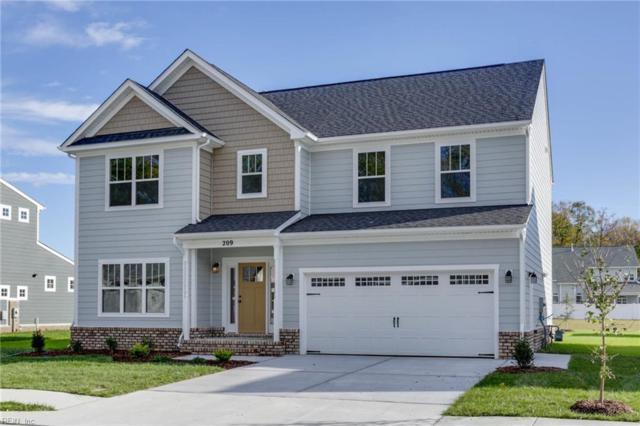 Lot 12 Firefly Ct, Chesapeake, VA 23321 (#10230220) :: Abbitt Realty Co.