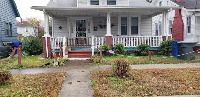 1238 23rd St, Newport News, VA 23607 (#10230232) :: Abbitt Realty Co.