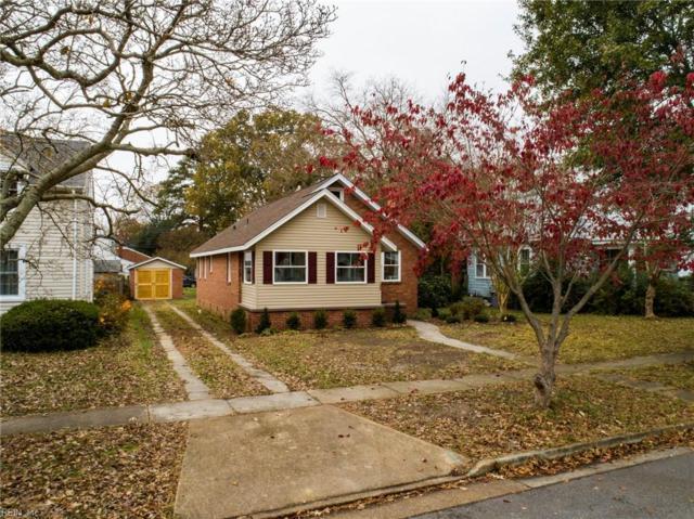 109 Alleghany Rd, Hampton, VA 23661 (#10230235) :: Atkinson Realty
