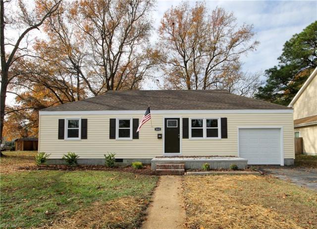 3465 Vivian St, Norfolk, VA 23513 (#10230236) :: Abbitt Realty Co.