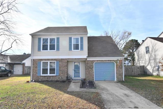 1009 Torngat Ct, Virginia Beach, VA 23454 (#10230239) :: Vasquez Real Estate Group