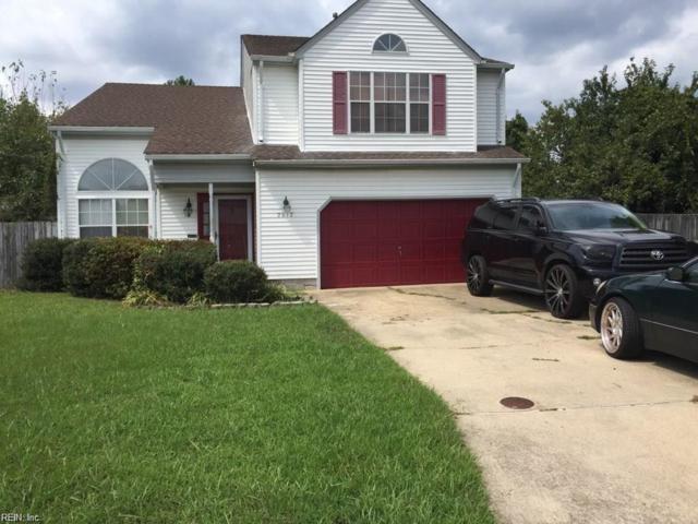 2617 Gaines Mill Dr, Virginia Beach, VA 23456 (#10230241) :: Coastal Virginia Real Estate