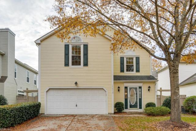 1703 Woodmill St, Chesapeake, VA 23320 (#10230247) :: Austin James Real Estate