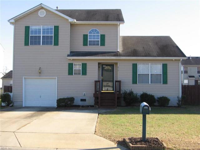 810 Resource Dr, Suffolk, VA 23434 (MLS #10230257) :: Chantel Ray Real Estate