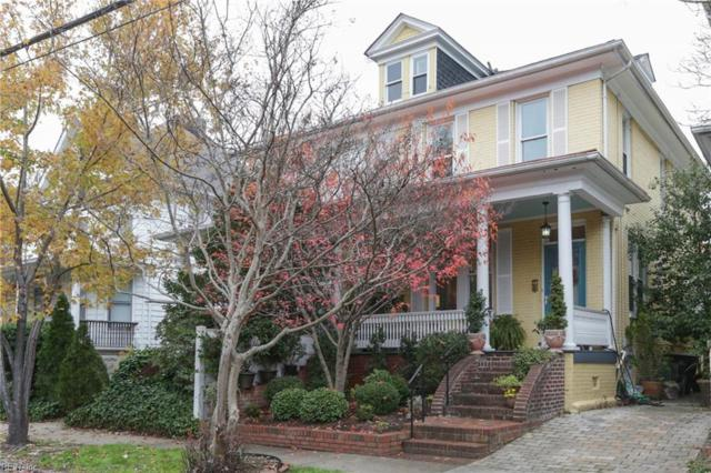 1036 Redgate Ave, Norfolk, VA 23507 (#10230274) :: Vasquez Real Estate Group