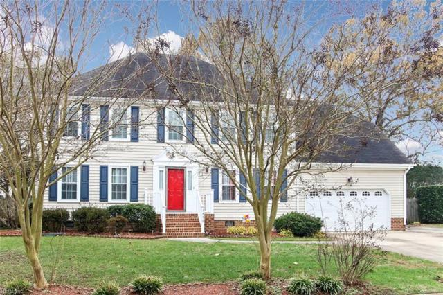 1438 Plantation Lakes Cir, Chesapeake, VA 23320 (MLS #10230300) :: AtCoastal Realty