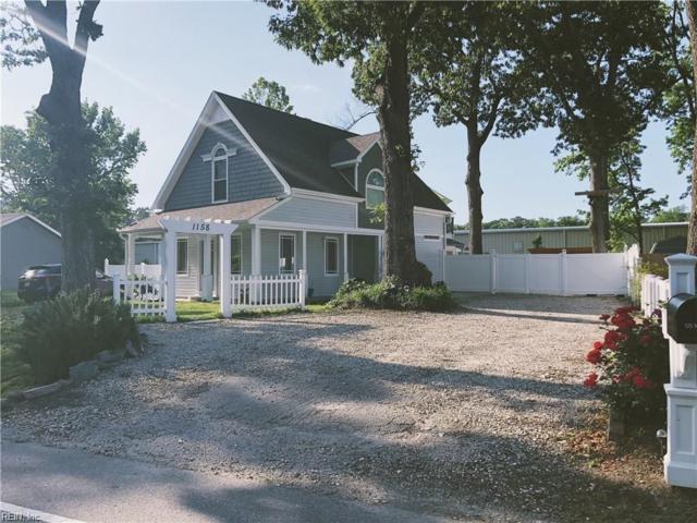 1158 Beautiful St, Virginia Beach, VA 23451 (#10230304) :: Austin James Real Estate